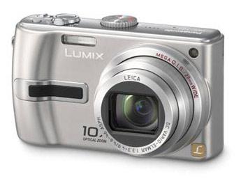 Panasonic Lumix TZ3