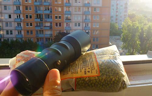 Ako fotiť zatmenie slnka