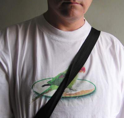 Nažehľovanie obrázkov na tričká